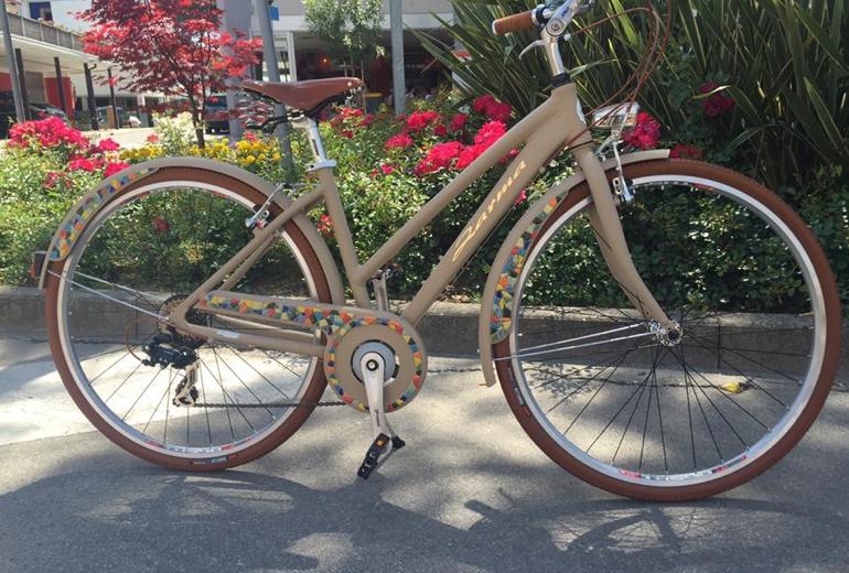 Moto Bike Bibione